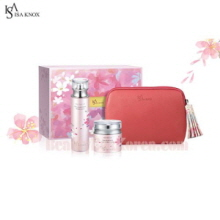 ISA KNOX Age Focus Wrinkle Serum Special Set [Cherry Blossom Collection 2]